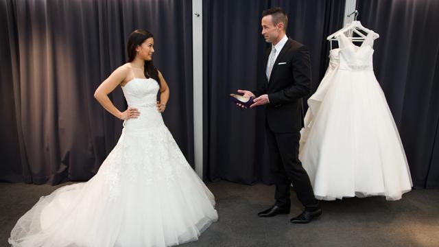 julian amenth wedding & events